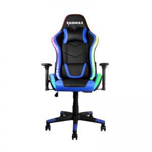 Raidmax DK925 ARGB Gaming Chair - Blue