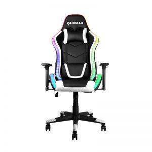 Raidmax DK925 ARGB Gaming Chair - White